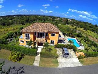 7 Bedroom Villa Rental in Sosua - Dominican Republic - Sosua vacation rentals