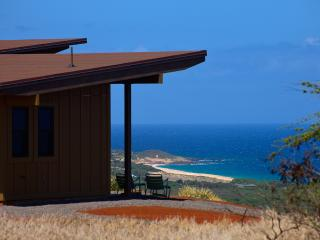 Molokai luxury cabin - Maunaloa vacation rentals