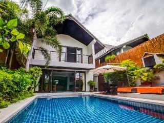 Beachside Luxury Pool Villas - Mae Nam vacation rentals