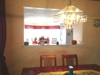 Furnished HOME on Boulder/Longmont Border - Niwot vacation rentals
