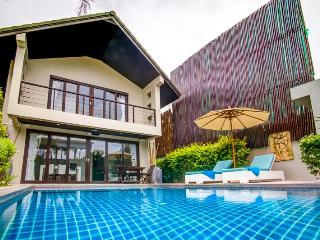 Beachside Luxury Villa Chok - Mae Nam vacation rentals