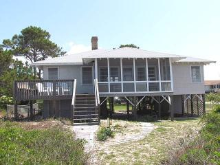 "3107 Point St - ""The Last House"" - Edisto Beach vacation rentals"