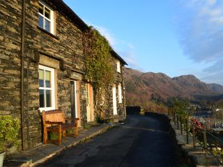 Miner's Cottage - Coniston vacation rentals