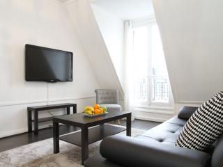 66. 1BR - RUE DE LA PAIX - OPÉRA - PLACE VENDÔME - Paris vacation rentals