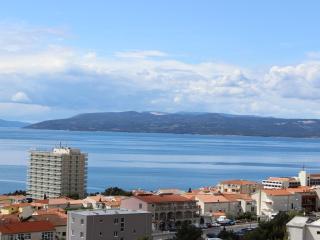 XXXL Makarska apartment (3 rooms) - Makarska vacation rentals