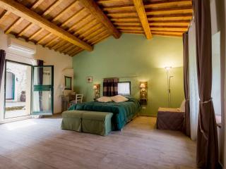 Camera familiare Agriturismo Podere il Palagio - Fiesole vacation rentals