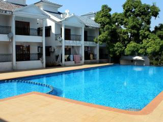 CasaMelhor:Fully Furnished 4BHK Apt:CM020 - Siolim vacation rentals