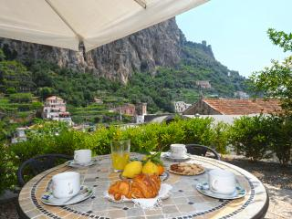 Basilius in Amalfi central new restored quite area - Amalfi vacation rentals