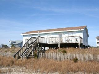 3 Sea Sons 3505 East Beach Drive - Oak Island vacation rentals