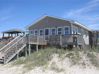 Aloha 129 East Beach Drive - North Carolina Coast vacation rentals
