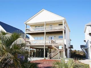 A Rising Tide 324 East Dolphin Drive - Oak Island vacation rentals