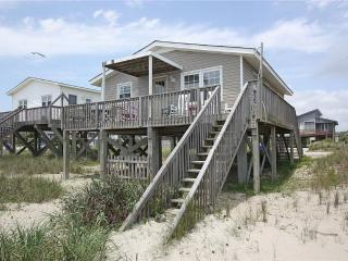 Bear Necessities 905 East Beach Drive - North Carolina Coast vacation rentals