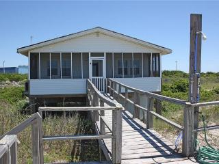 Birds of a Feather 703 Caswell Beach Road - Caswell Beach vacation rentals