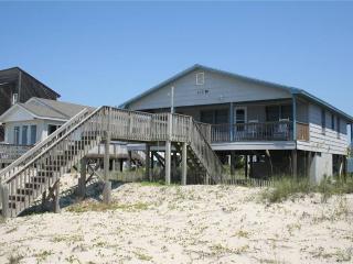 Blue Haven 517 West Beach Drive - North Carolina Coast vacation rentals