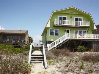 Breezy Oaks 6027 West Beach Drive - Oak Island vacation rentals