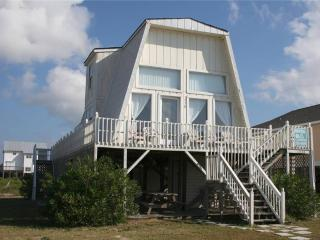 Compass Rose 1330 West Beach Drive - Oak Island vacation rentals