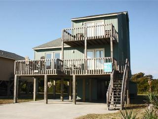 Crazy 8 5518 East Beach Drive - Oak Island vacation rentals