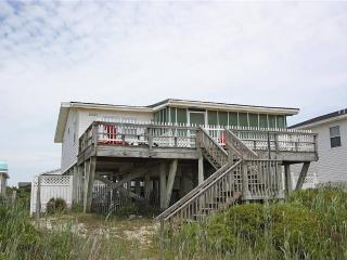 Da Ba Ka La 2921 East Beach Drive - Oak Island vacation rentals