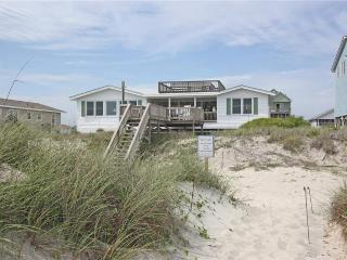 Double Exposure 3021 West Beach Drive - Oak Island vacation rentals