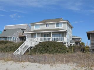 Dunes 709 West Beach Drive - Oak Island vacation rentals