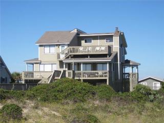 Free Spirit 601 Caswell Beach Road - Oak Island vacation rentals