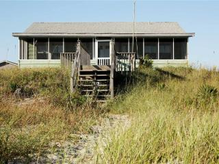 Full House 5705 West Beach Drive - Oak Island vacation rentals