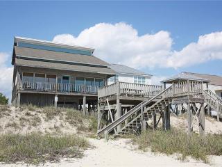 Great Escape 1915 East Beach Drive - Oak Island vacation rentals