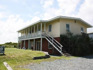 Isle Be Back  Unit #2  209 SE 77th St. - Oak Island vacation rentals