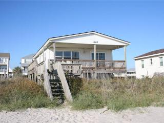 Lady Di 's 1307 West Beach Drive - Oak Island vacation rentals