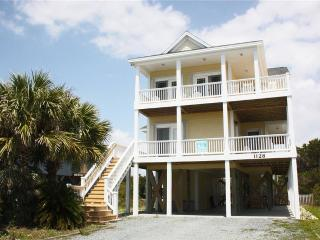 Latitude Adjustment 1128 E. Beach Drive - North Carolina Coast vacation rentals