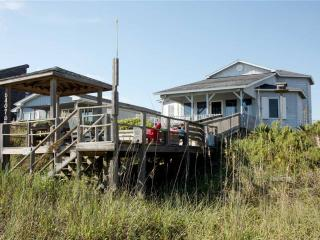 Ms. Grace  5407 West Beach Drive - Oak Island vacation rentals