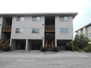 My Island Sunset Unit #8 Ocean Court - Caswell Beach vacation rentals