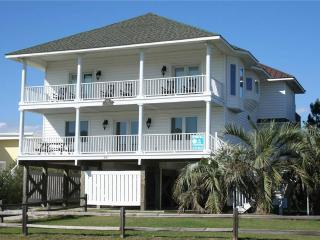 Picayne  416 Caswell Beach Rd - Caswell Beach vacation rentals