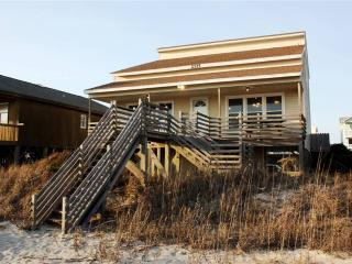 Relaxation Station  2325 West Beach Drive - Oak Island vacation rentals