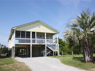 See Otter 3222 East Pelican Drive - Oak Island vacation rentals