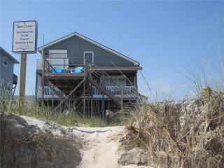 Serenity Too 2007 West Beach Dr. - Oak Island vacation rentals