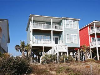 Ships Bounty 2024 West Beach Dr. - Oak Island vacation rentals