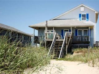 Skimmer   2507 West Beach Drive - Oak Island vacation rentals