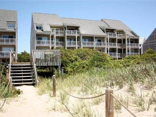 Smothers Hideaway Unit #1311 1000 Caswell Bch Rd. - North Carolina Coast vacation rentals