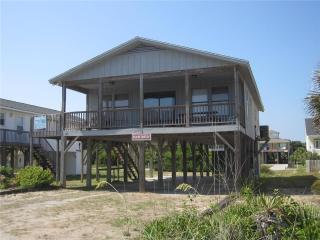 Statehouse 1126 East Beach Drive - Oak Island vacation rentals