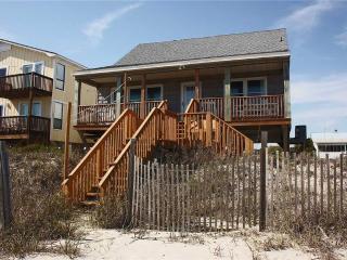 Summer Sands 127 West Beach Drive - Oak Island vacation rentals