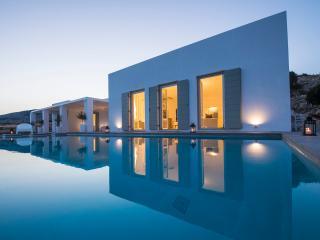 Spacious Villa with Internet Access and A/C - Pounta vacation rentals