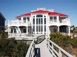 Surviving Stress 507 Caswell Bch. Rd. - Oak Island vacation rentals