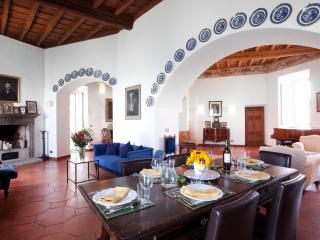 La Specola: Historical Lake House - Anguillara Sabazia vacation rentals