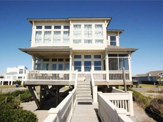 Time in a Bottle 6705 West Beach Drive - Oak Island vacation rentals