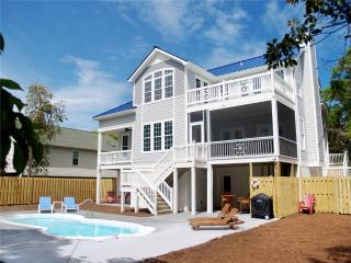 Time Stands Still 303 Womble Street - North Carolina Coast vacation rentals