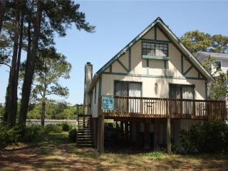Waterway Chalet 4002 East Yacht Dr - Oak Island vacation rentals