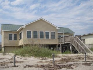 Ye Olde Salt and Pepper  719 West Beach Dr - Oak Island vacation rentals