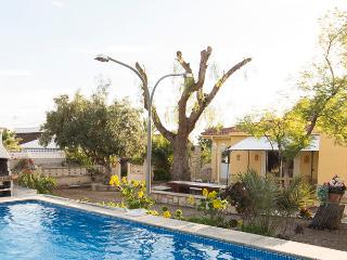 Classic Spanish Casa Sleeps 8 with Private Pool - Busot vacation rentals