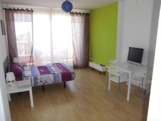 Studio in Torremolinos center. - Torremolinos vacation rentals